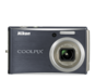 option for COOLPIX S610c