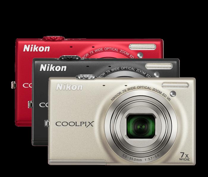 nikon coolpix s6100 rh nikonusa com nikon coolpix s6100 instruction manual Nikon Coolpix S6100 Rear