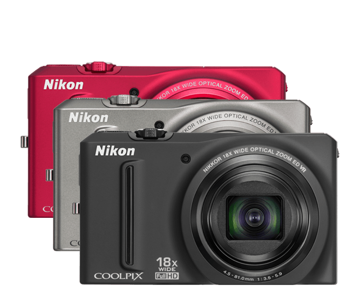 nikon coolpix s9100 camera rh nikonusa com Nikon Coolpix S3100 Digital Camera Nikon Coolpix 3200 Digital Camera