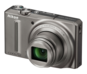 Silver option for COOLPIX S9100