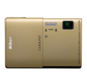 Gold option for COOLPIX S100