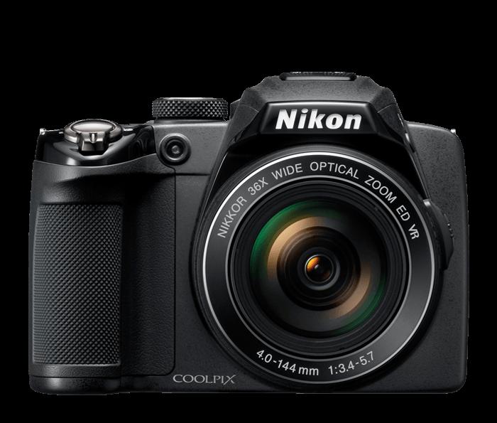 COOLPIX P500 de Nikon