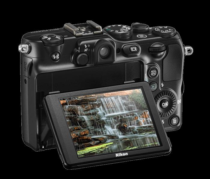 Drivers: Nikon COOLPIX P7100 Camera