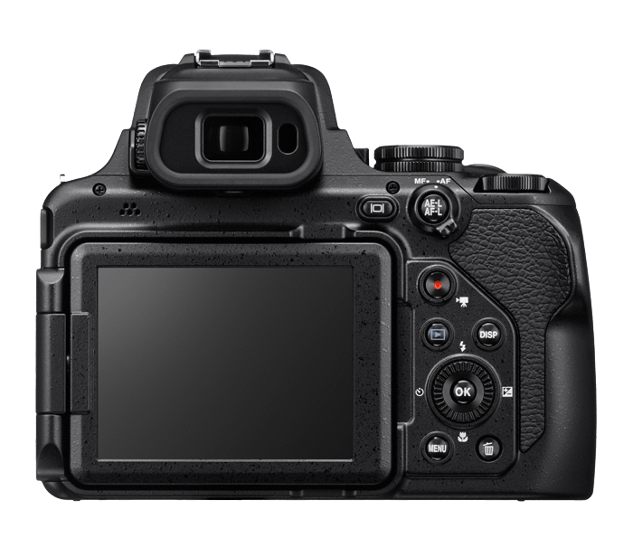b195da2dd3da15 Nikon COOLPIX P1000 Super-telephoto digital camera