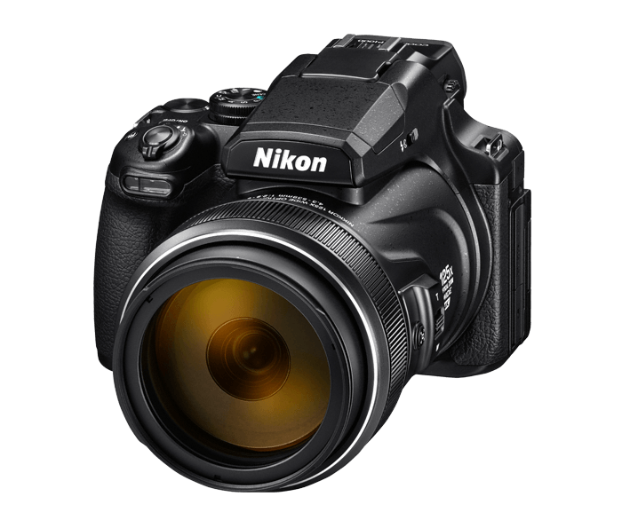 Nikon COOLPIX P1000 Super-telephoto digital camera