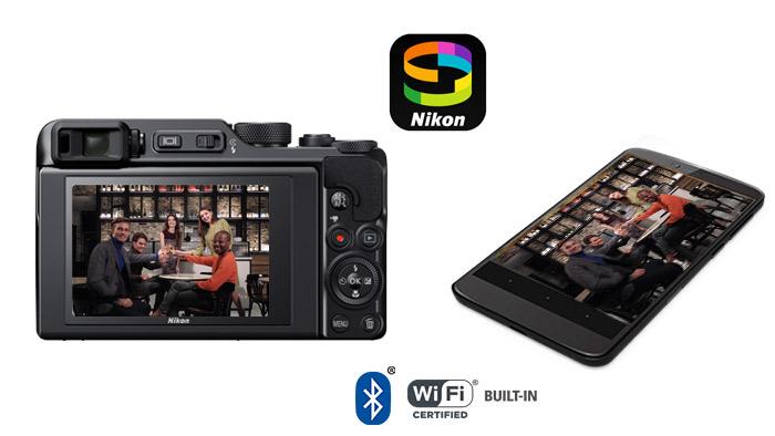 Nikon Coolpix A1000 - Point & shoot | PixM