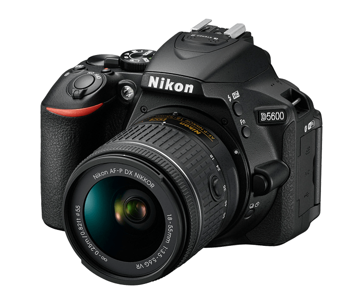 Image result for Nikon D5600