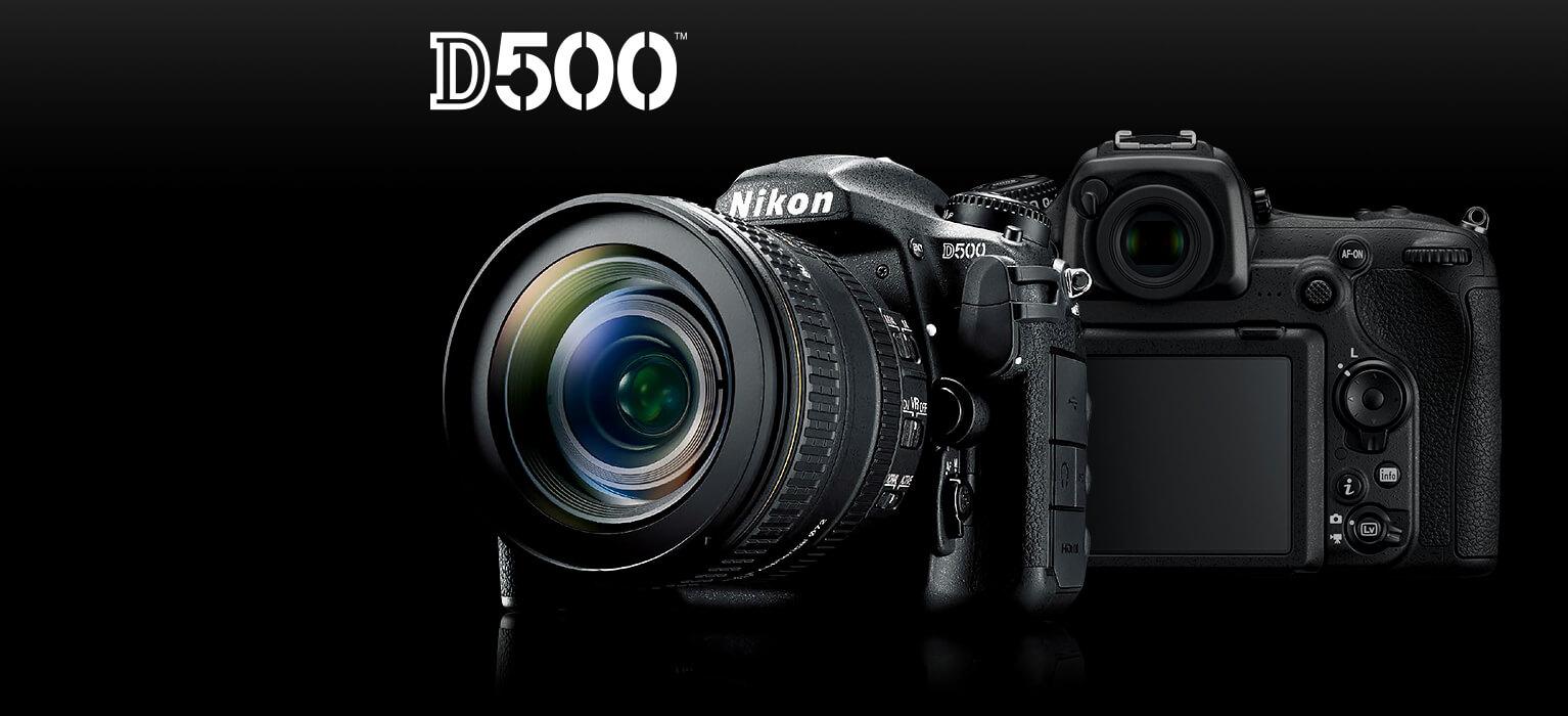 Nikon D500 | Read Reviews, Tech Specs, Price & More