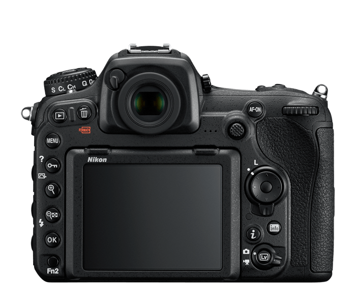 Nikon D500 | Read Reviews, Tech Specs, Price & More