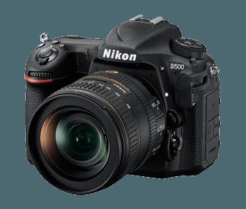 DSLR Cameras on Sale | Nikon