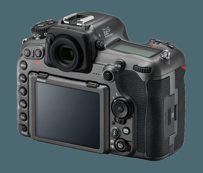 Nikon 100th Anniversary D500 Camera | Nikon