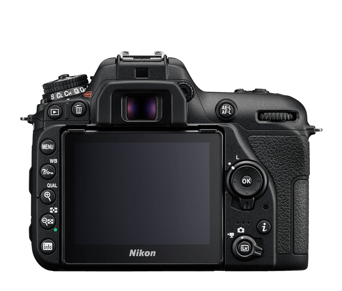 Nikon D7500 Dslr 209 Mp Dx Format Digital Slr Camera