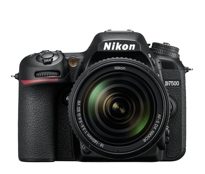 Nikon D7500 DSLR | 20 9 MP DX Format Digital SLR Camera