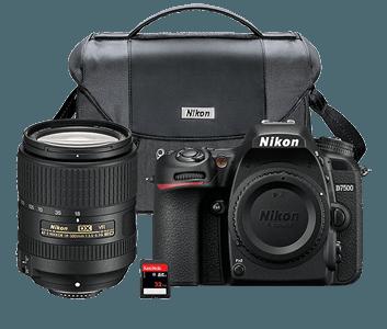 18-300mm VR Lens Kit