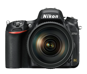 Photo of D750 (Refurbished)