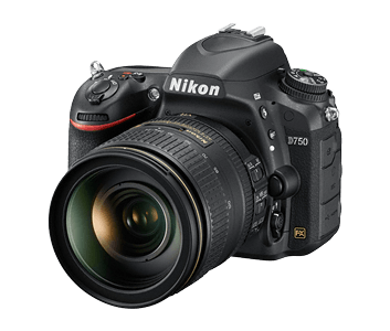 Refurbished DSLR Cameras and Lenses | Nikon