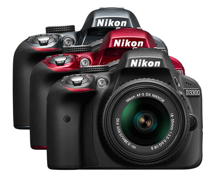 Refurbished Nikon D3300 | Read Reviews, Tech Specs, Price & More