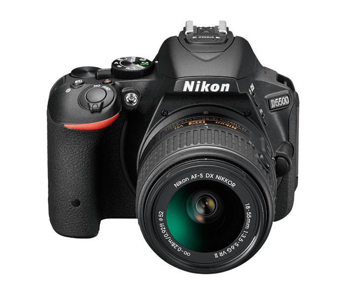 Image result for Nikon D5500