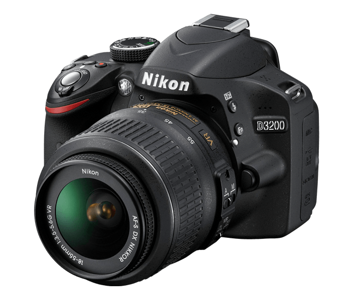 Nikon D3200 | Read Reviews, Tech Specs, Price & More