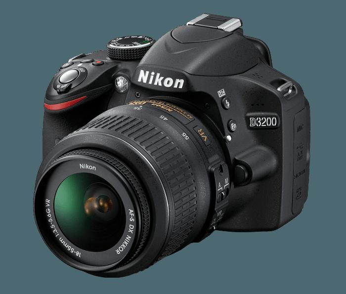 Nikon D3200   Read Reviews, Tech Specs, Price & More