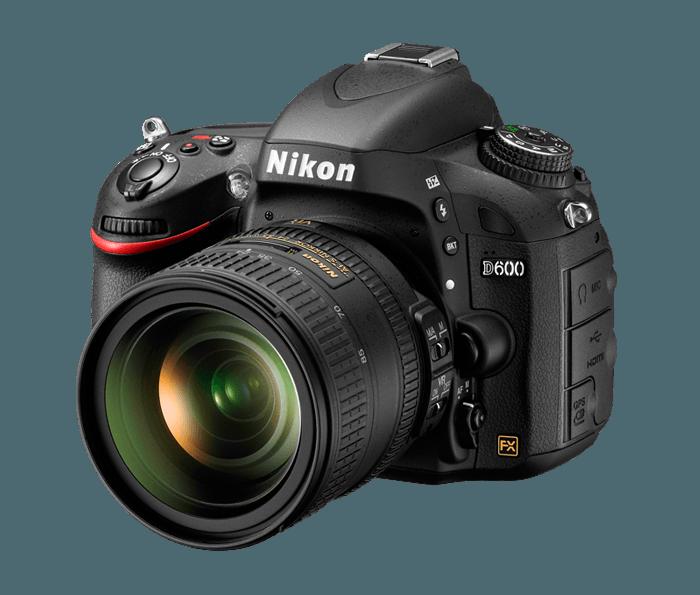 D600 Nikon Digital Camera   Digital SLR Camera from Nikon