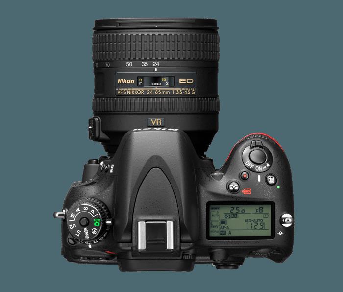 D600 Nikon Digital Camera | Digital SLR Camera from Nikon
