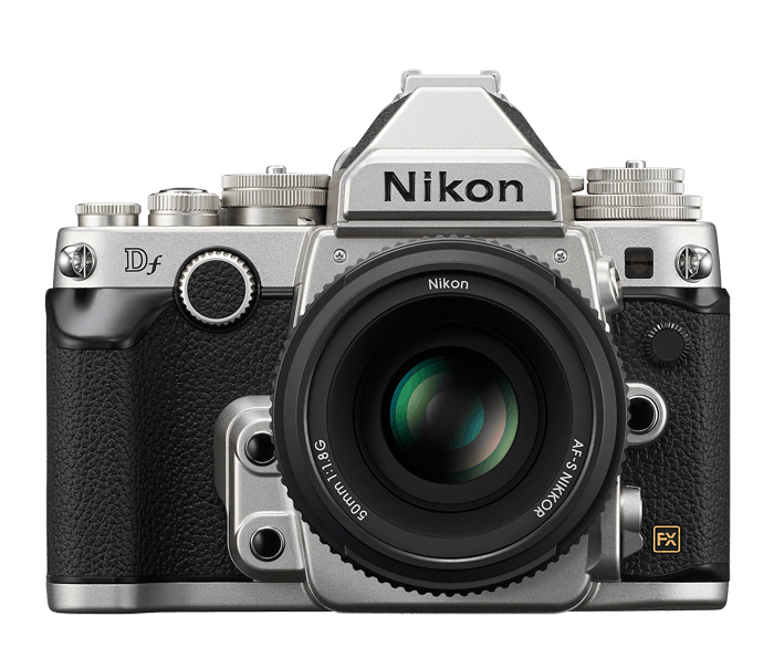 Photo of  Nikon Df (Refurbished)