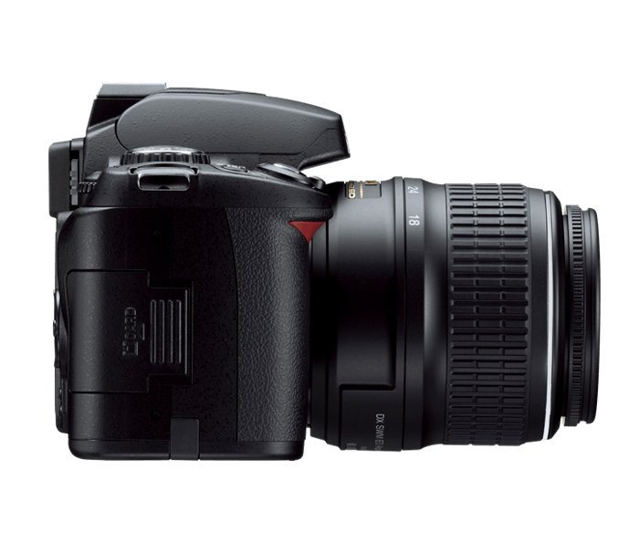 nikon d40 user manual download
