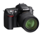 option for D80