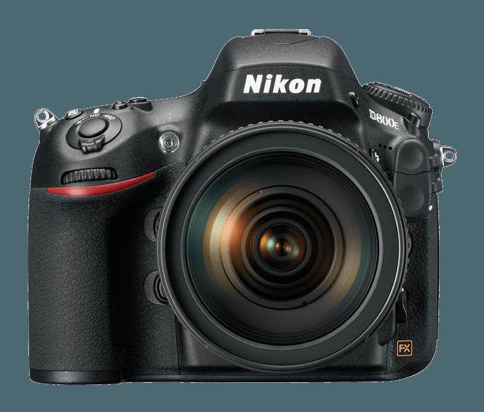 aa803b1d07e Nikon D800E D-SLR Camera | High Dynamic Range Camera