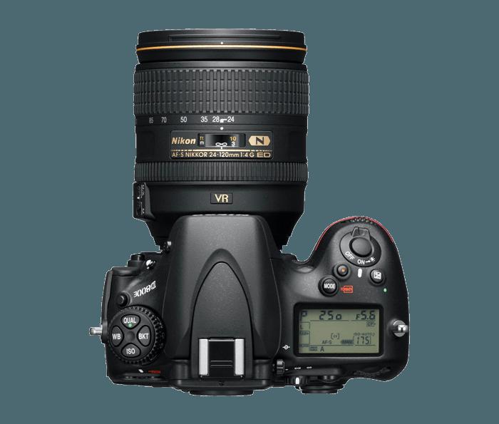 Nikon D800E D-SLR Camera Download Drivers
