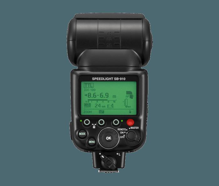 sb 910 af speedlight camera flash rh nikonusa com nikon sb 910 manual español nikon sb 910 manual español