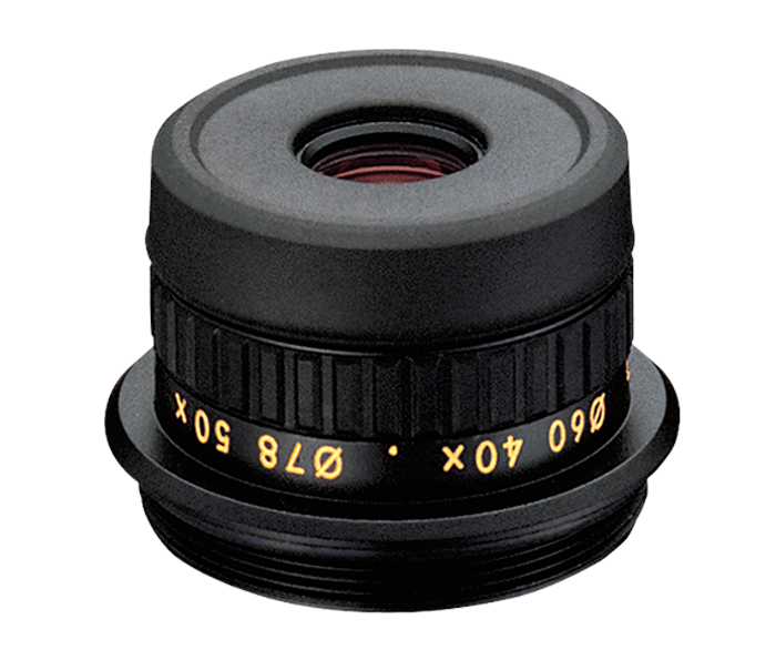 Photo of Fieldscope Eyepiece 27x/40x/50x