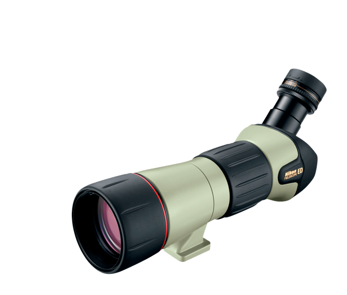 Photo of  Fieldscope III 20-60x60mm ED Angled