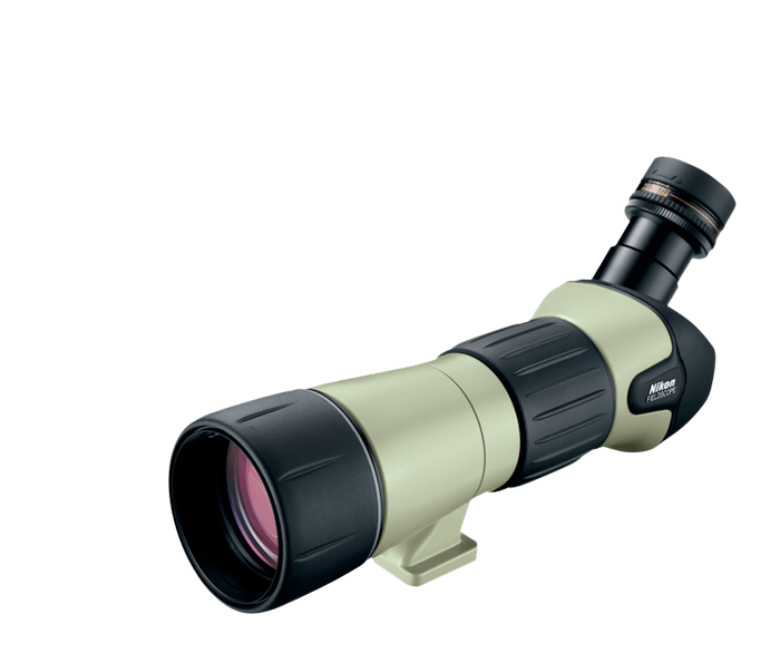 Photo of Fieldscope III 20-60x60mm Angled