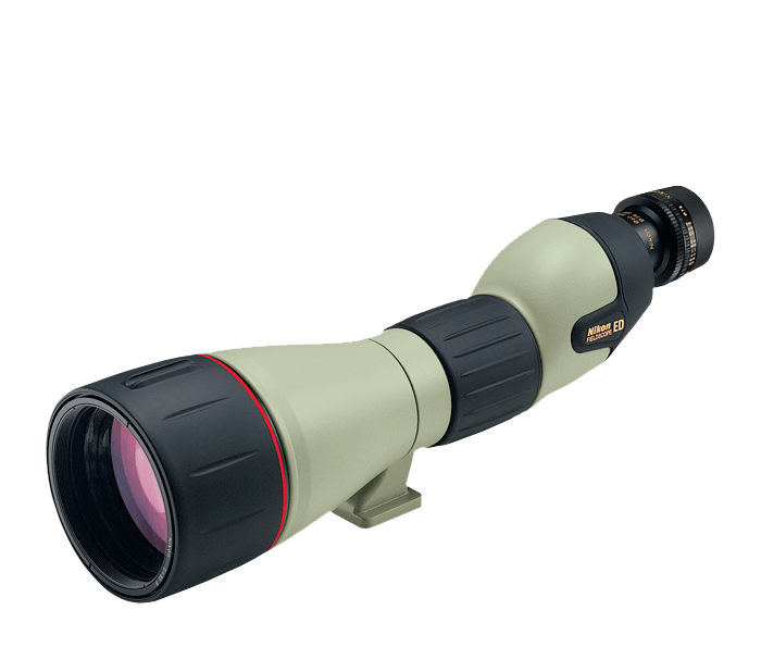 Photo of  Fieldscope 25-75x82 ED Straight