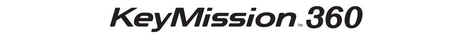 KeyMission 360 logo