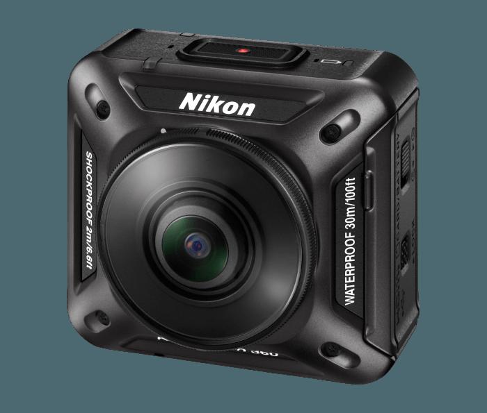 KeyMission 360 Camera: 360 Degree Videos & Photos | Nikon
