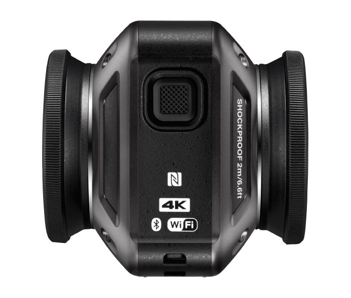 30 Best 360-degree cameras as of 2019 - Slant