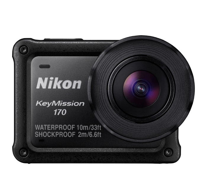 Keymission 170 degree camera nikon photo of keymission 170 fandeluxe