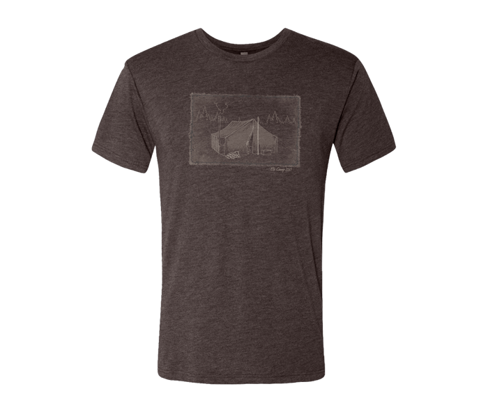 Photo of MACHIATO ELK CAMP SHIRT