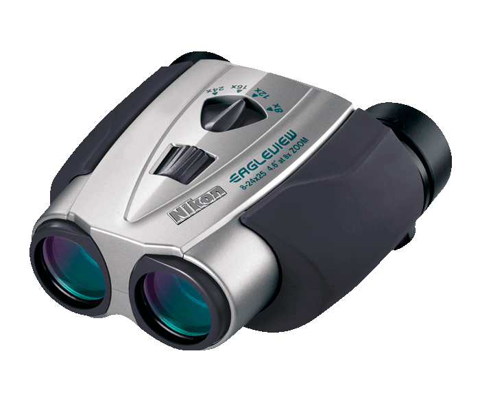 Photo of Eagleview Zoom 8-24x25 Silver