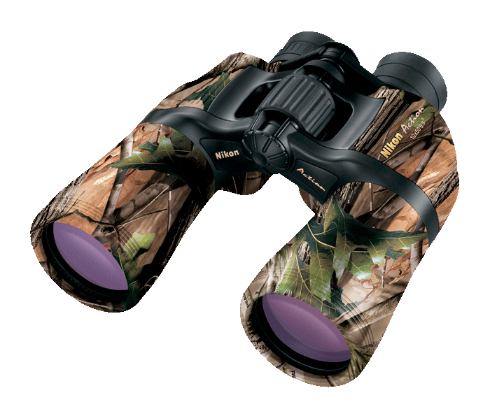 Photo of  Action 10x50 REALTREE APG