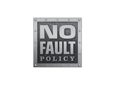 No-Fault Policy