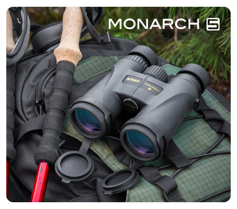 MONARCH 5 8x42