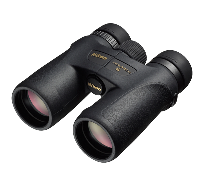 Nikon 7548 8x42 MONARCH 7 Binocular Review