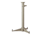Binocular Telescope Pillar Stand With Pillar Stand Adapter