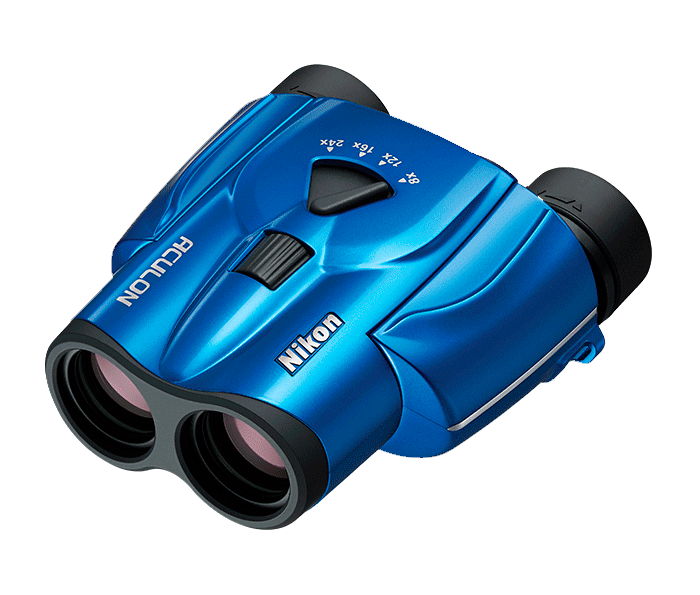 Photo of ACULON T11 Zoom 8-24x25 Blue