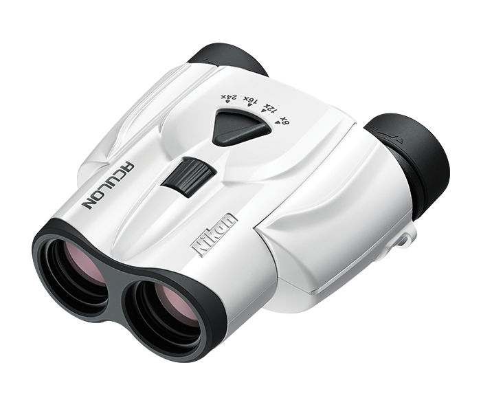 Photo of ACULON T11 Zoom 8-24x25 White