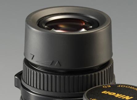 MONARCH HG Binocular